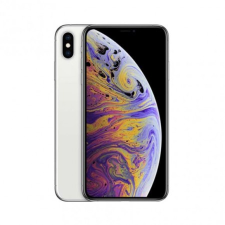 Apple iPhone XS Max Silver 64GB НОВЫЙ