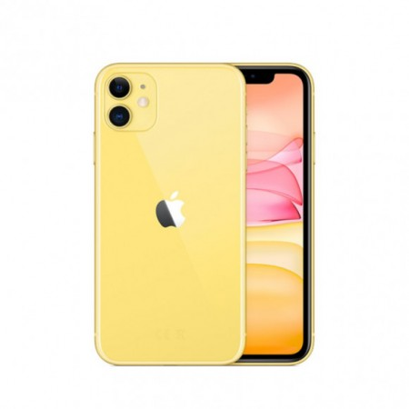 Apple iPhone 11 Yellow 256GB НОВЫЙ